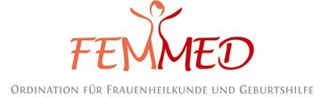 Fem-med Logo